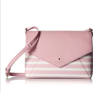 Kate Spade FAIRMOUNT SQUARE CROSSBODY